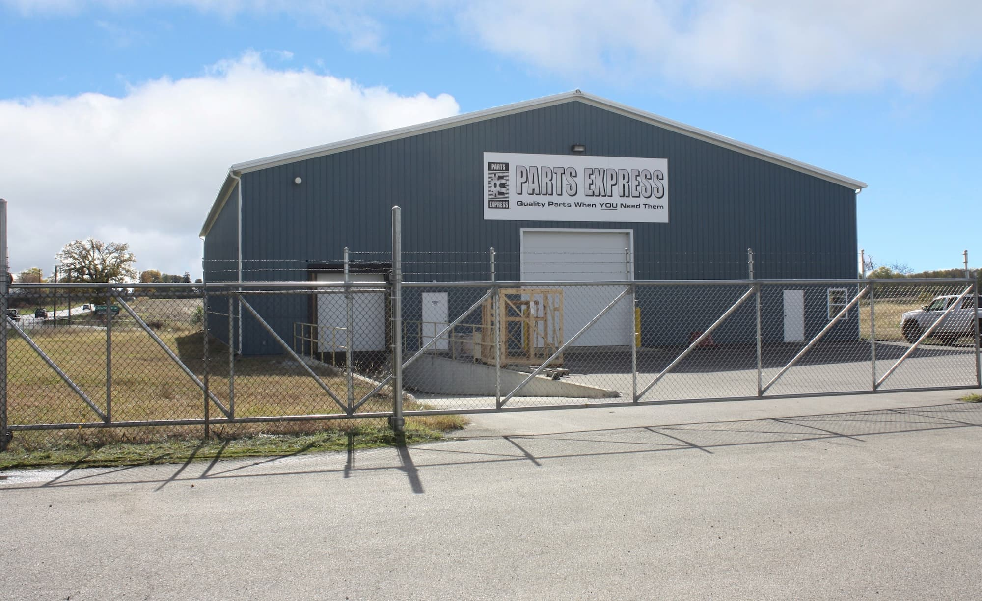 Agriculture General Contractor in Warsaw, Indiana
