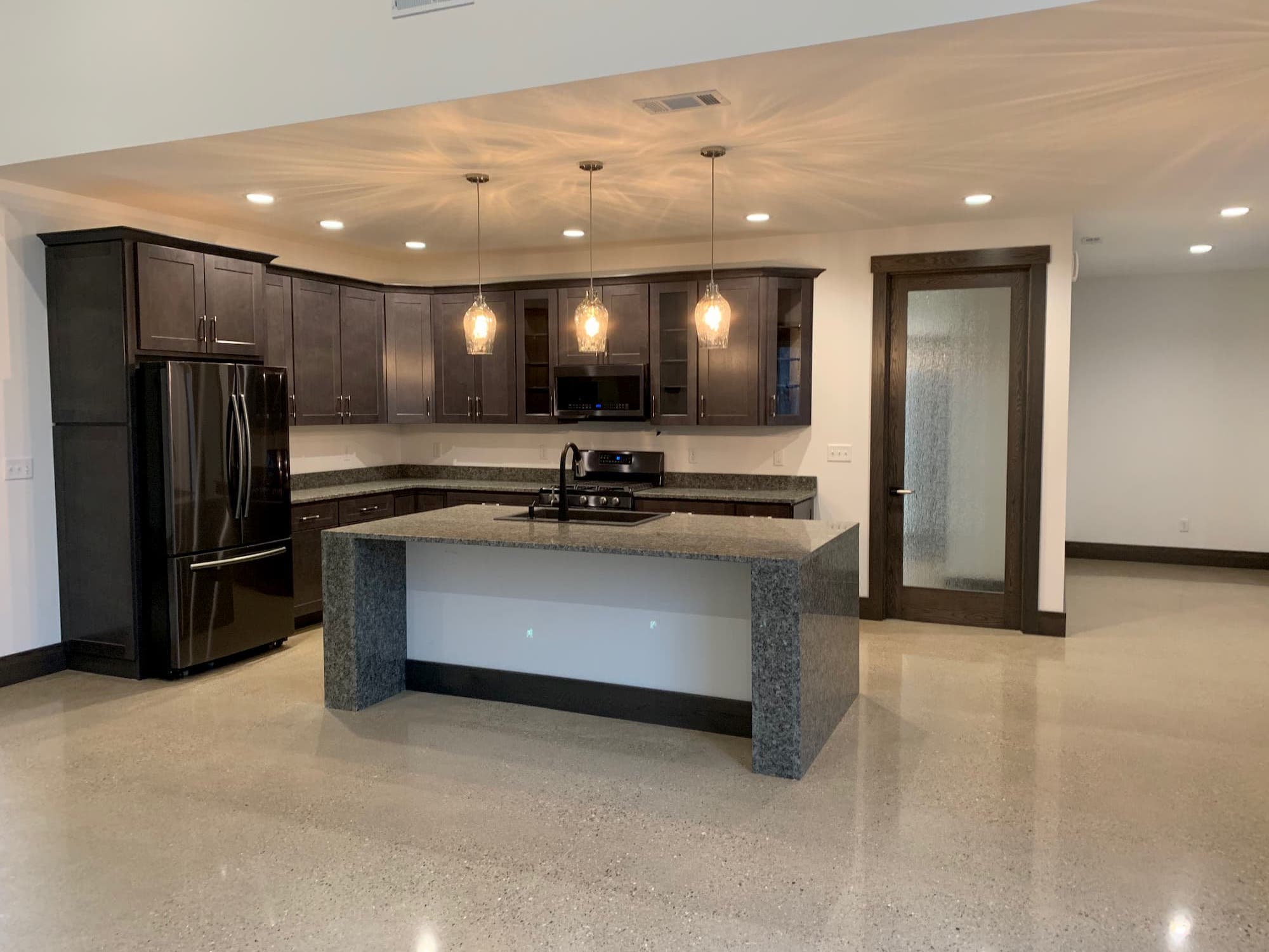 Indiana Contractor Kitchen