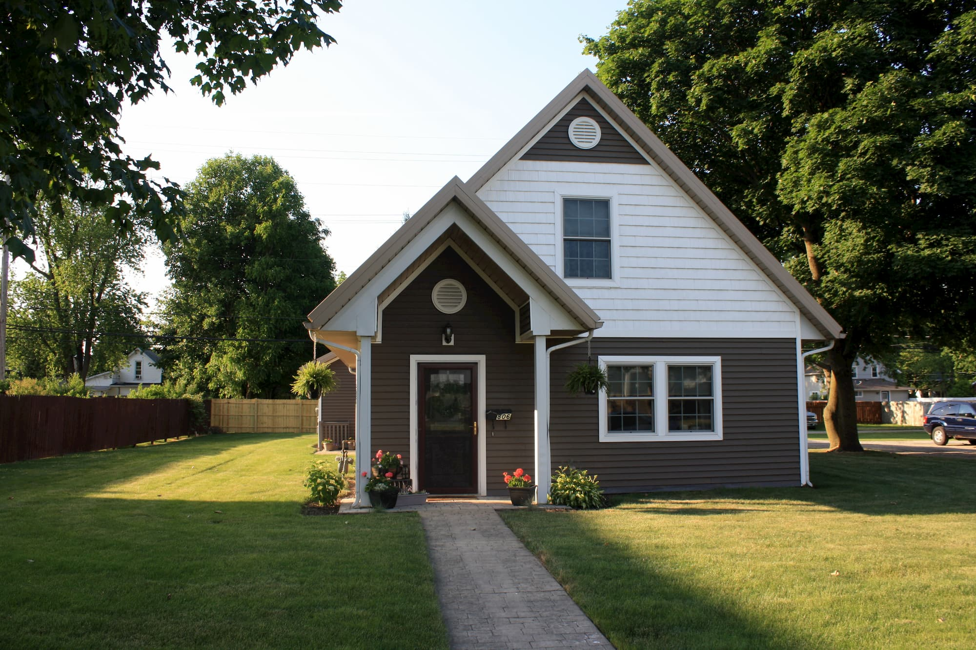 Nappanee Indiana Quality Home Builder