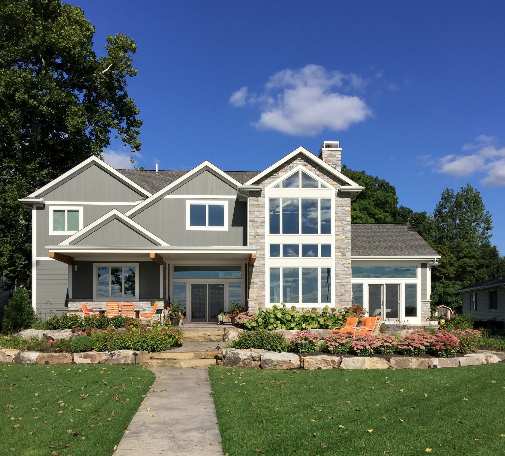 Northern Indiana Residential Contractor