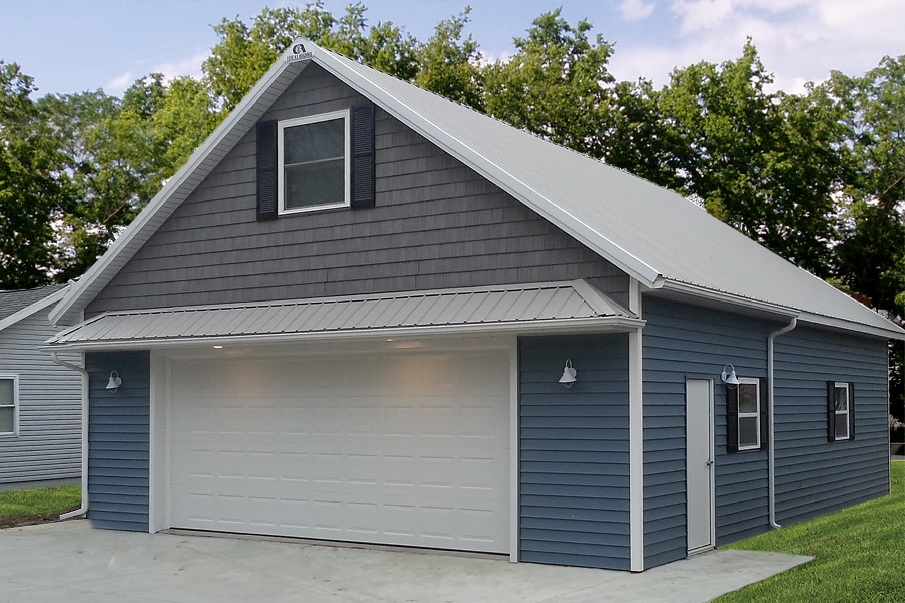 Quality Garage Contractor