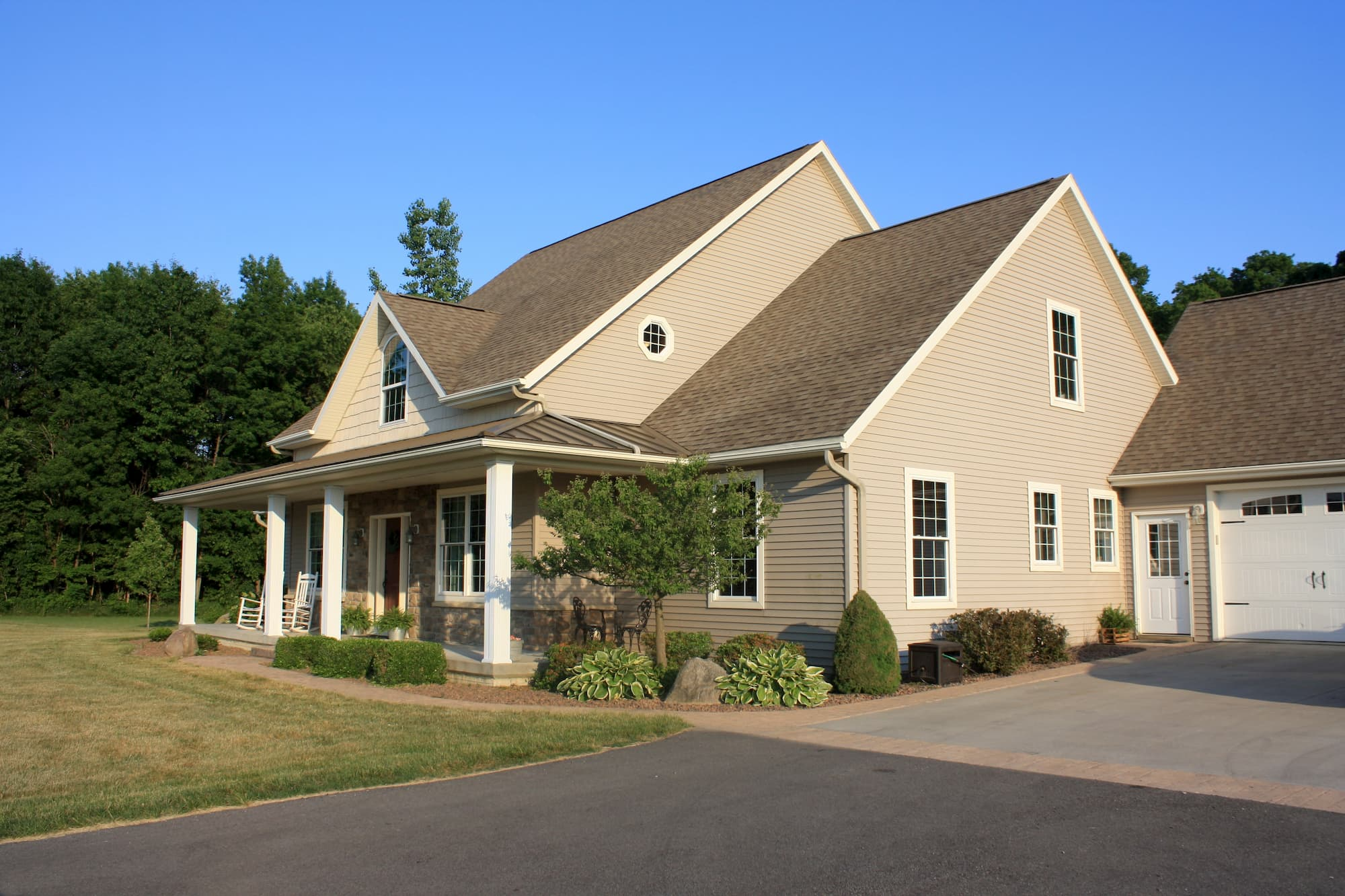 Quality Residential General Contractor